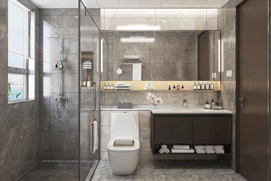 海创琥珀M8|缤纷七彩,打造属于自己的梦幻私浴空间