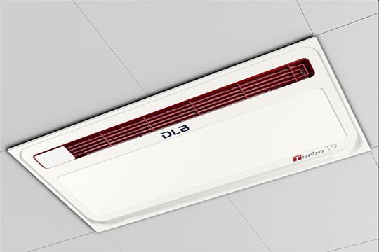 德莱宝浴室暖空调:能照顾人的产品,比什么都强