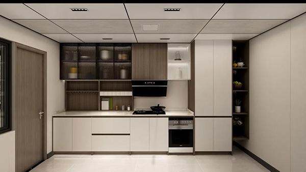 厨房吊顶的高度是多少?厨房吊顶装修误区有哪些?