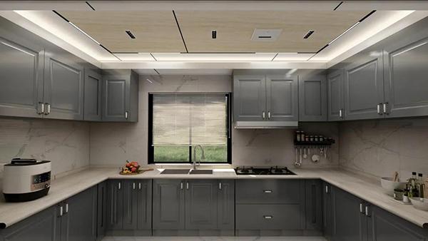 厨房卫生间吊顶十大品牌?厨房卫生间吊顶优点?