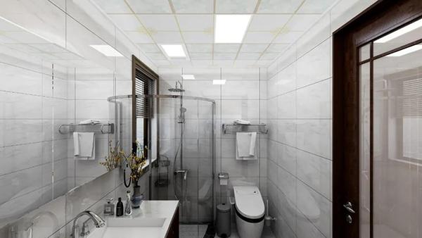 家里吊顶无故有异响是为什么?怎样算合格的卫生间吊顶?