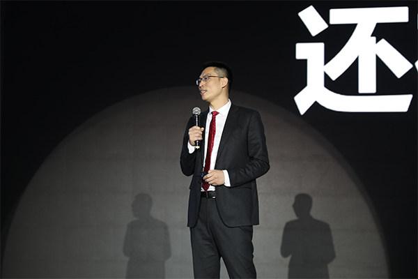 浙江顶善美集成家居股份有限公司副总经理纪献民先生