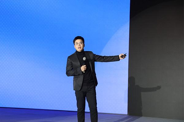 浙江顶善美集成家居股份有限公司研发工程师曹飞先生