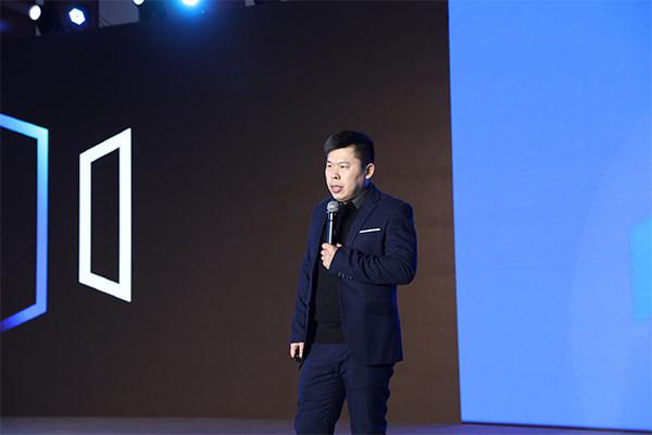浙江顶善美集成家居股份有限公司研发总工程师吕伟先生