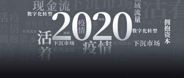 2020关键词