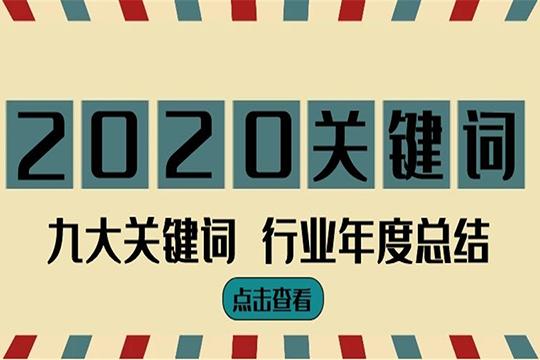 总结:2020年度顶墙行业九大关键词