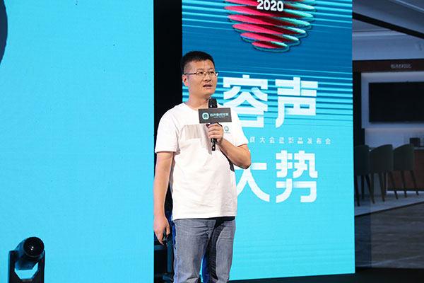 市场部长陈国光先生