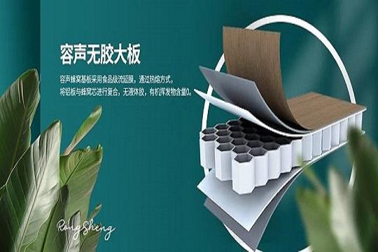 容声无胶大板,安全环保护健康