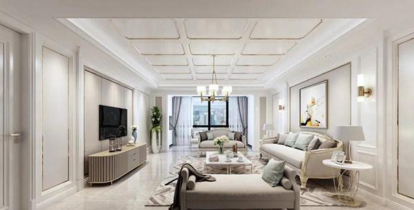 巨奥欧式客厅