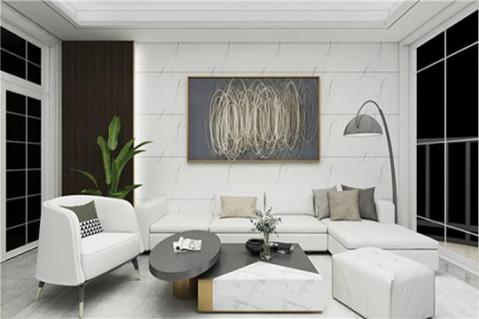 2020最流行的家装设计,还不来看看?