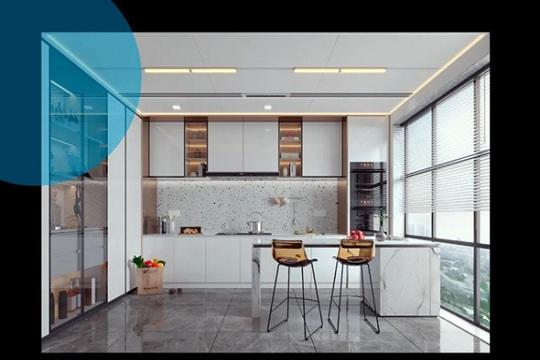 美尔凯特厨房专用空调,带着不容忽视的两米八气场来啦!