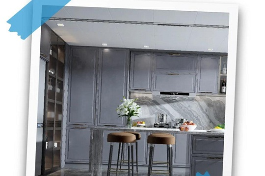 超惊艳!美尔凯特24套厨房专用空调设计案例新鲜出炉