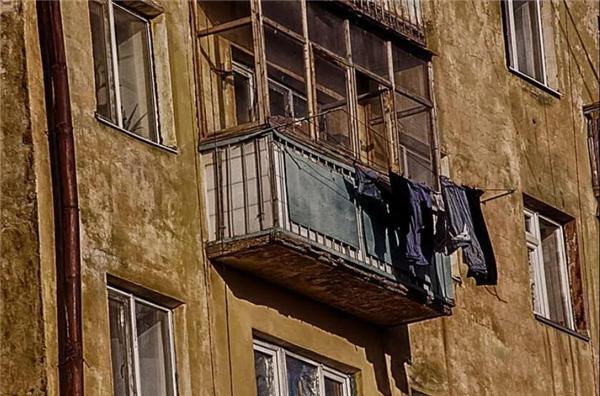 南北生活丨拉开阳台新时代序幕