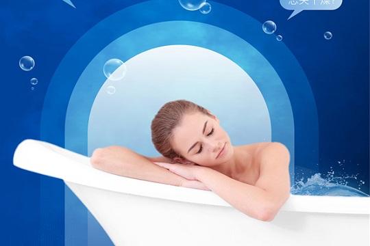 """新品上市丨奇力""""暖锋L""""浴室暖空调,重塑浴室美学"""