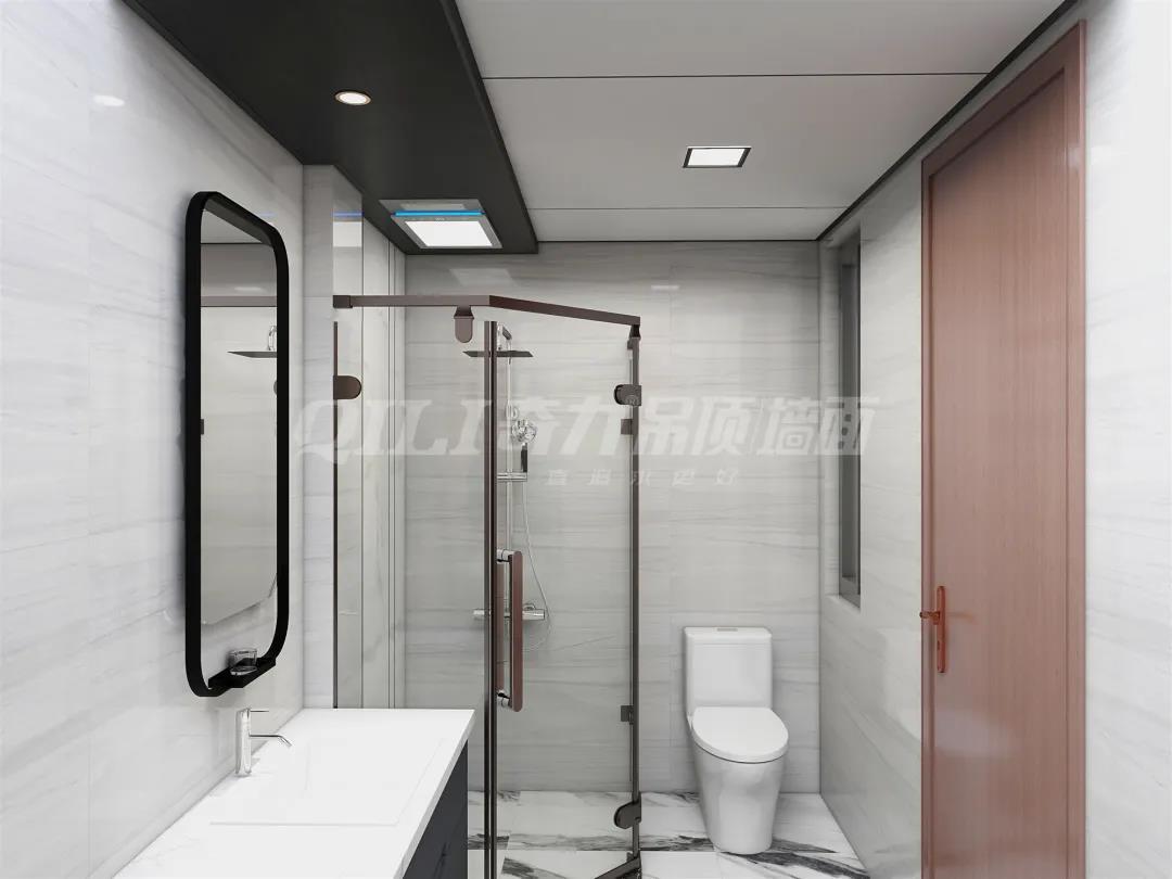 奇力智沐丨拥有一台开挂的浴室取暖器,是什么体验?