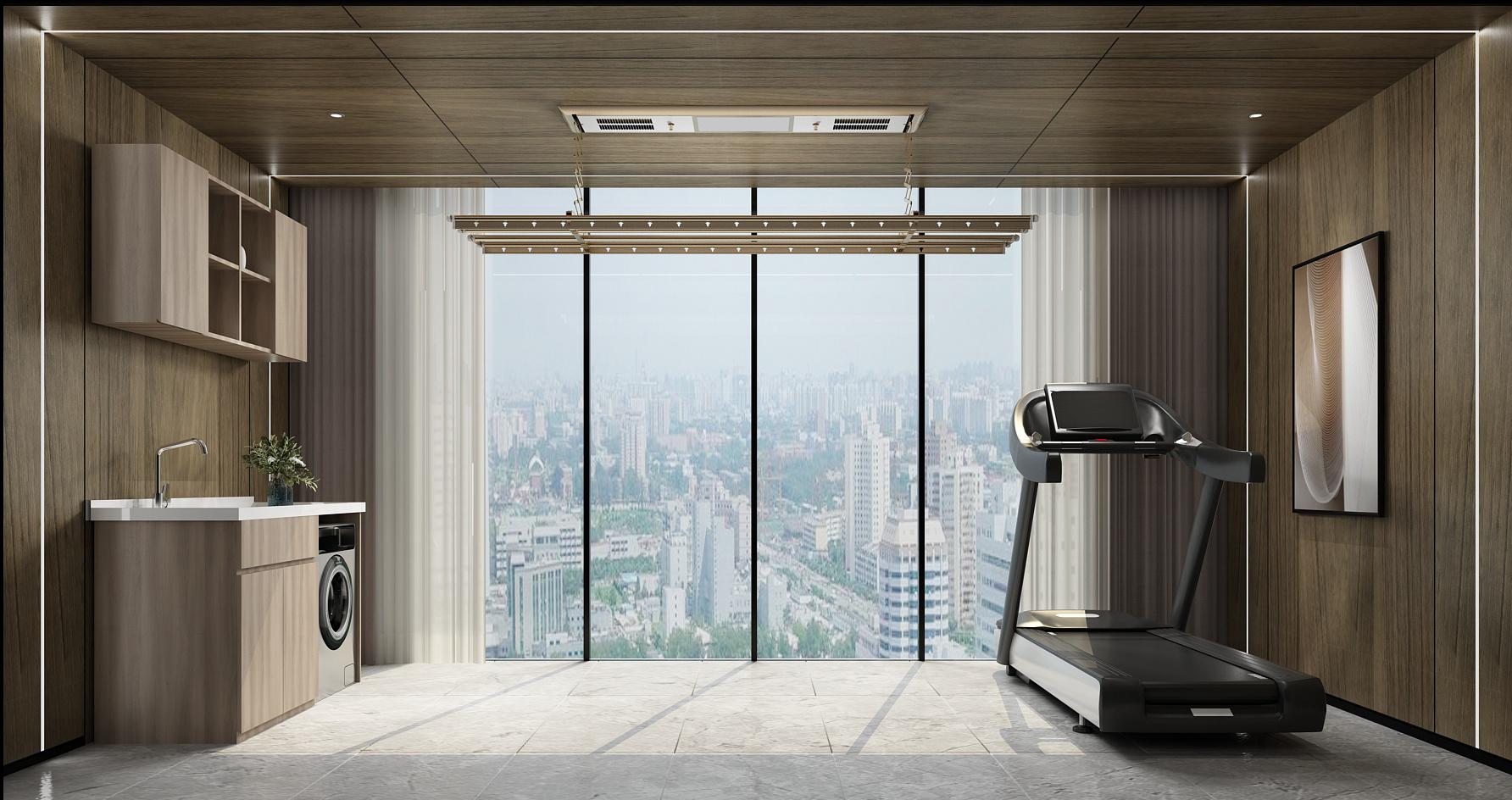 楚楚阳台柜,让整个阳台更惬意 开启美好阳台生活!