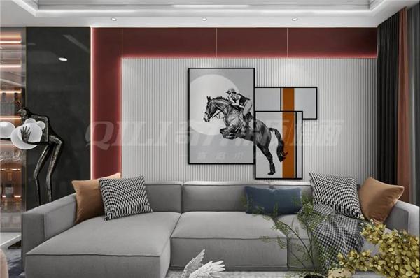 集成墙面设计丨以下风格的墙面设计,哪一种给你带来最多惊喜?