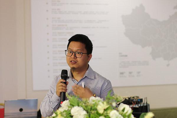 爱尔菲品牌顾问朱明华先生