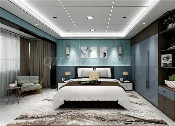 奇力丨家装顶墙潮品,筑就年轻时尚空间