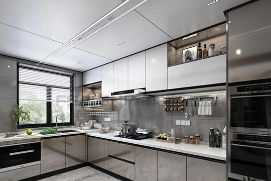 十年发展之路:厨房专用空调实现从1到N的突破