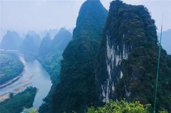 桂林旅游 | 品格送我去旅游啦!