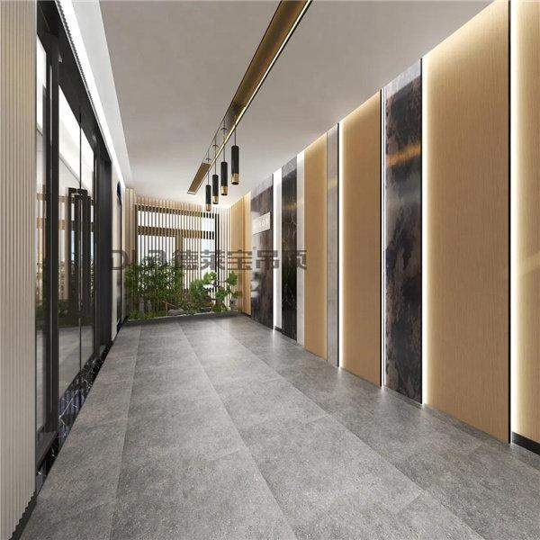 电梯厅过道