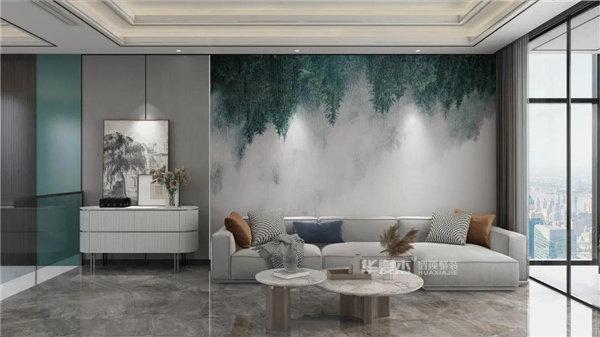 二层休闲客厅
