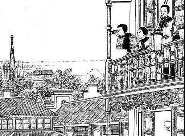 东方阳台:浪漫与诗意并存