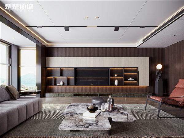 楚楚客厅设计