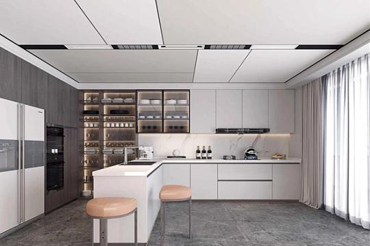快解锁海创双节优惠活动,打造你理想的厨卫空间!
