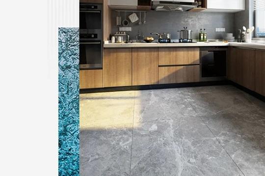 美尔凯特2021最新版「颜质双全厨房」空间图鉴