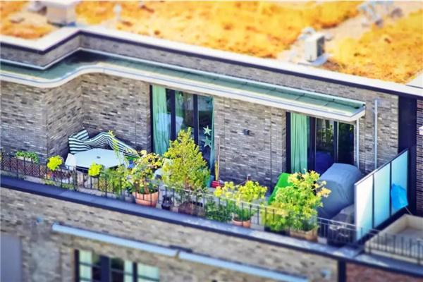 南北阳台设计秘诀 让你拥有一个专属的世界