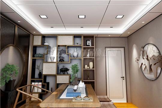 奇力顶墙点亮生活,厨卫、阳台等小空间也能精致感满分
