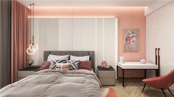 奥华卧室设计